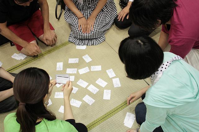 wordcamp Tokyo 2013の様子