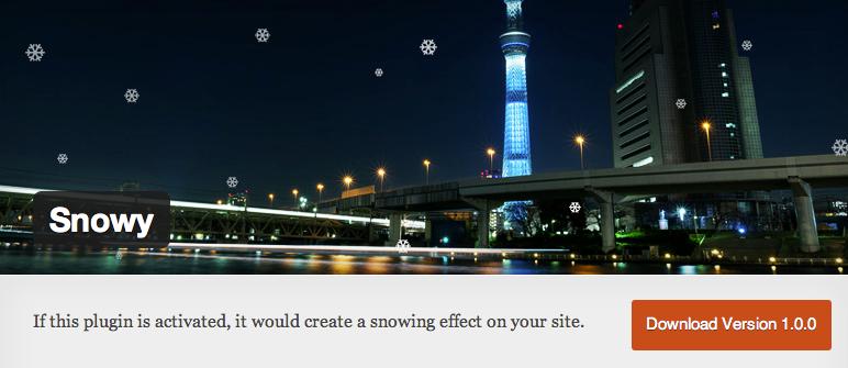 snowy-capture